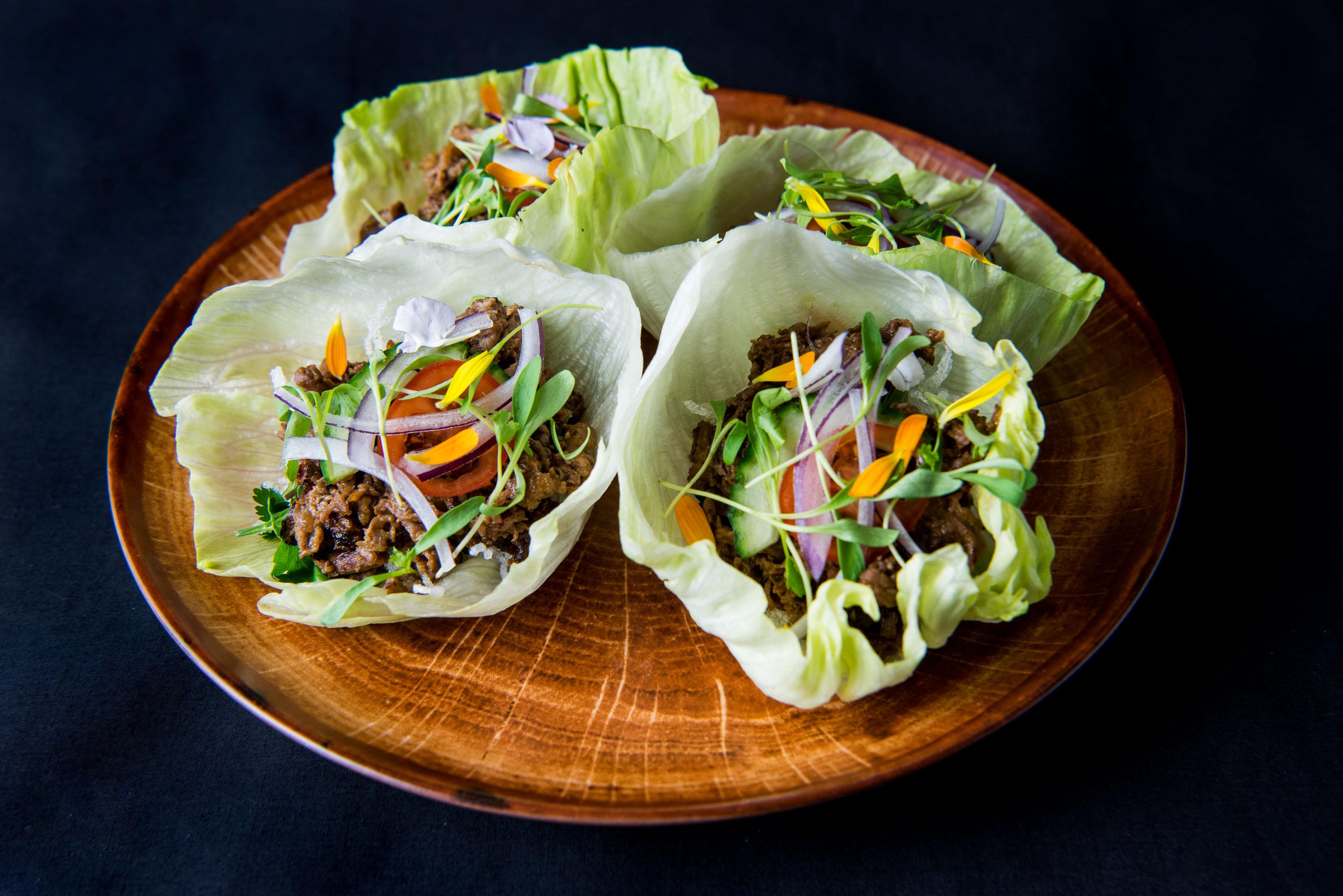 Salads - Greene St Kitchen
