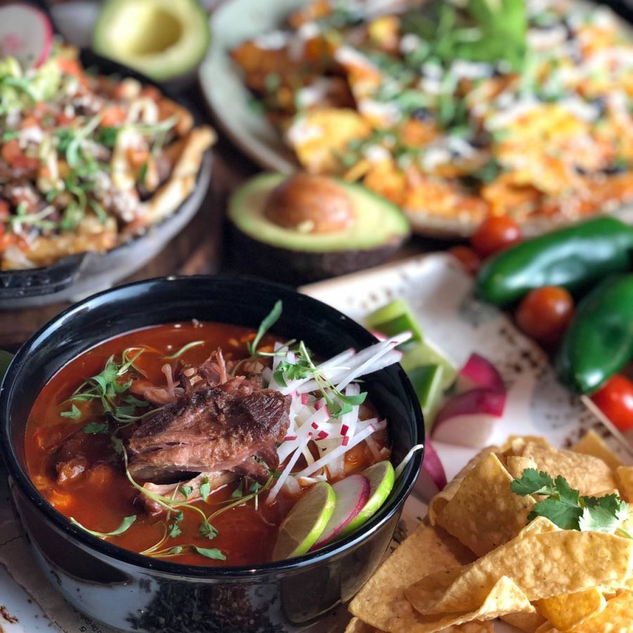 Mexican Food : A Gift to the World