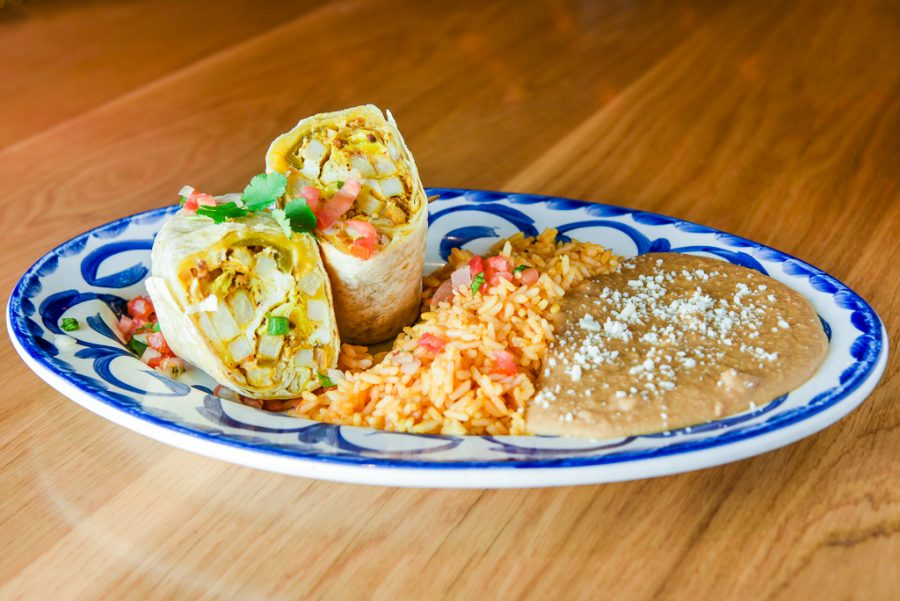 Brunch With Us in Henderson at Borracha