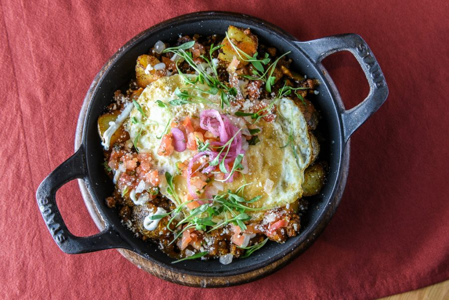 New Henderson Brunch Inspired Offerings at Borracha