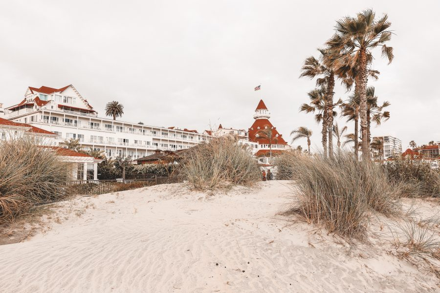 10 Ways to Get More Out of Your Stay at the Hotel Del Coronado