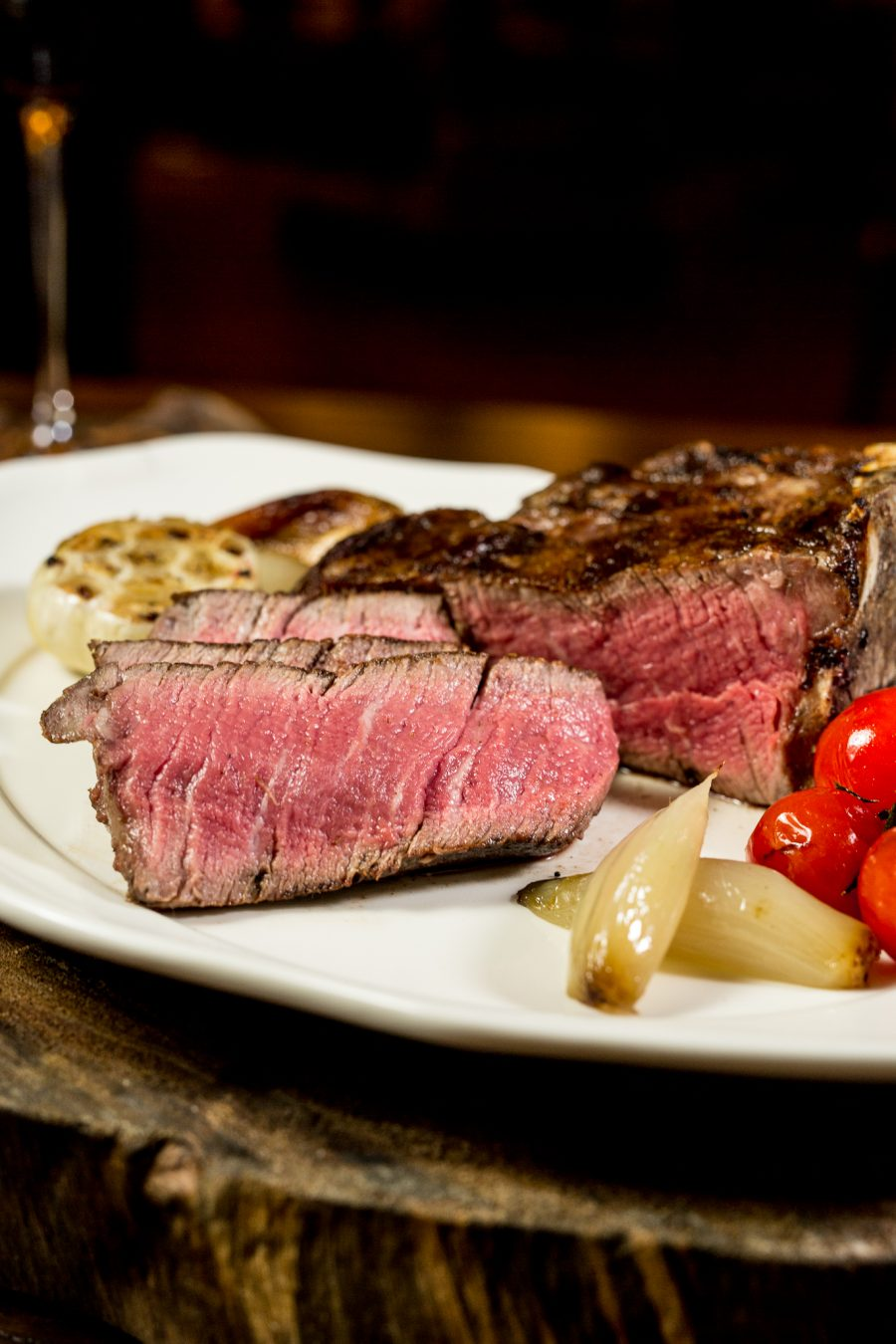 Why Marbling Matters to a Quality Steak