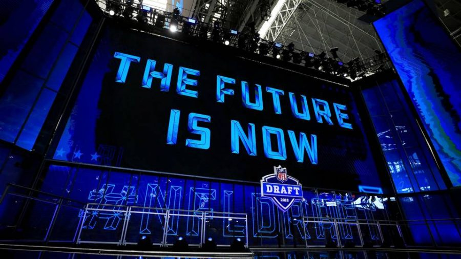 Catch the 2019 NFL Draft Day at Las Vegas Sports Bar The Still