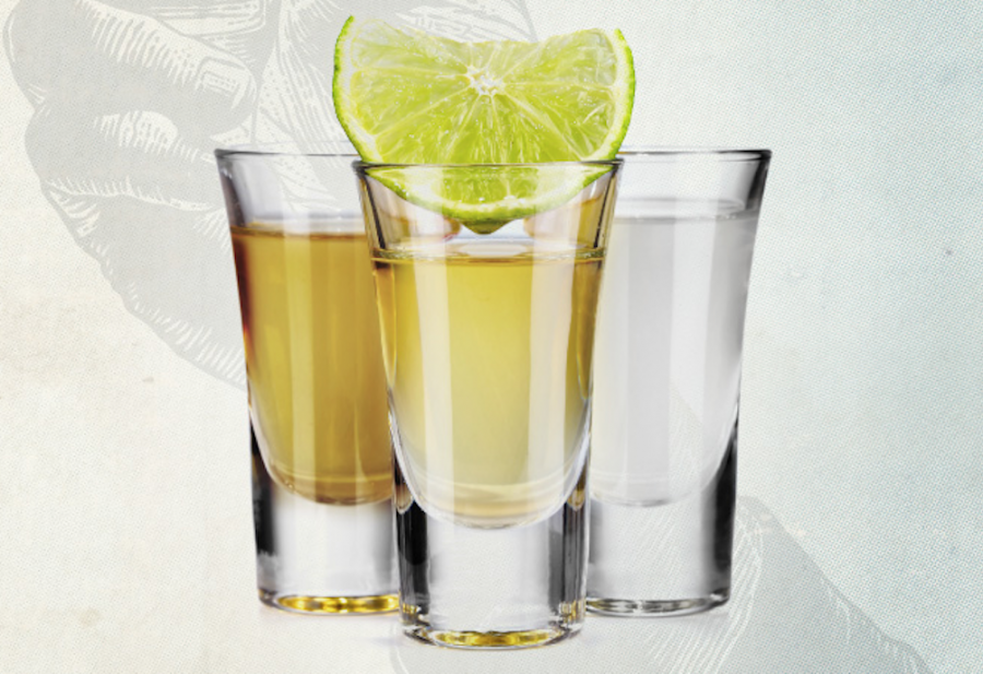 5 Health Benefits of Tequila