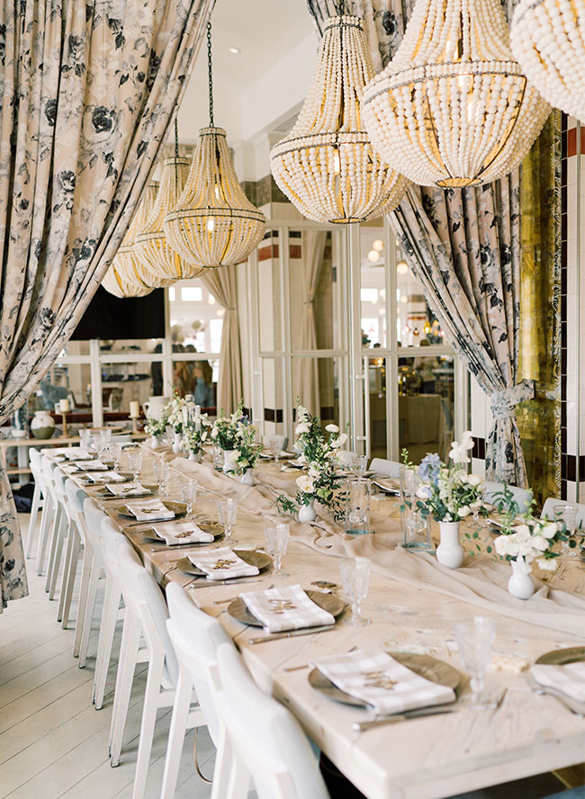 Dining Room at Bottiglia Cucina & Enoteca