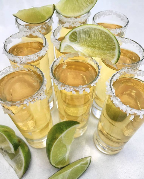 24 Great Tequila Quotes - Borracha Mexican Cantina