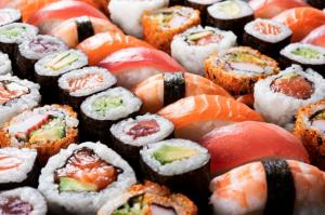 Sushi Sashimi - El Cajon - Elicit