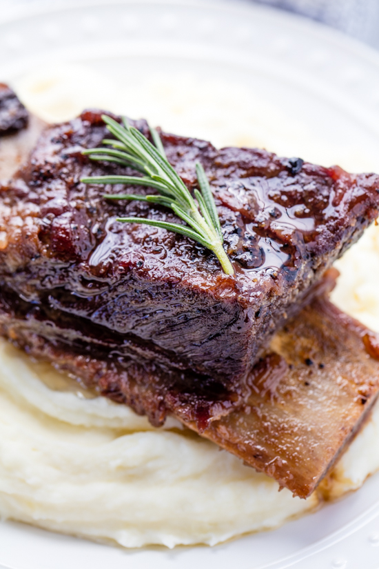 What Are Short Ribs?