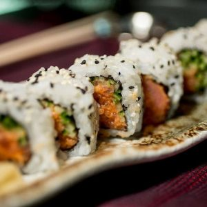 Spicy Tuna Roll - Elicit