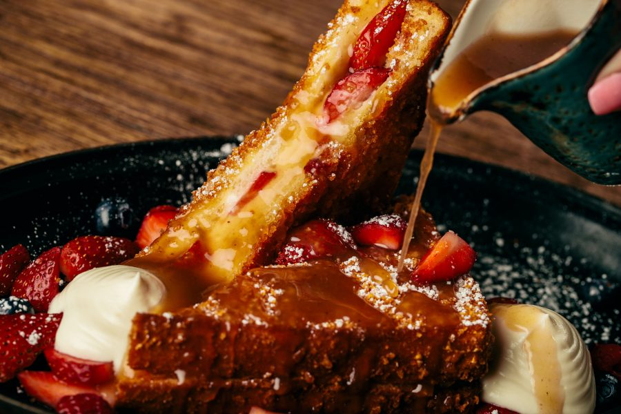 The Origins of French Toast, a Treasured Favorite at Hearthstone