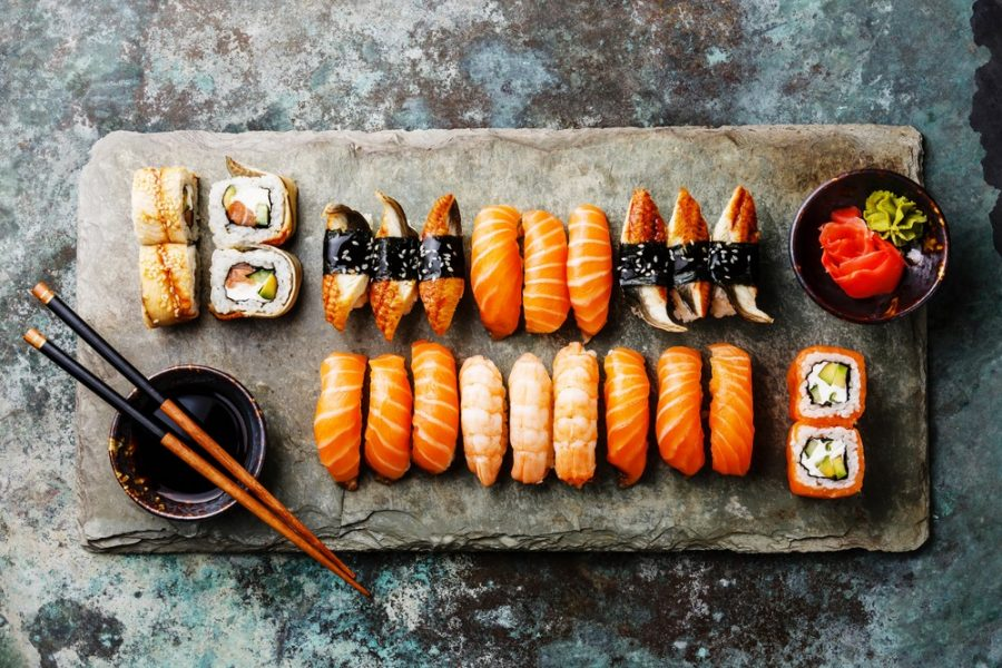Discover the Best Sushi in San Diego