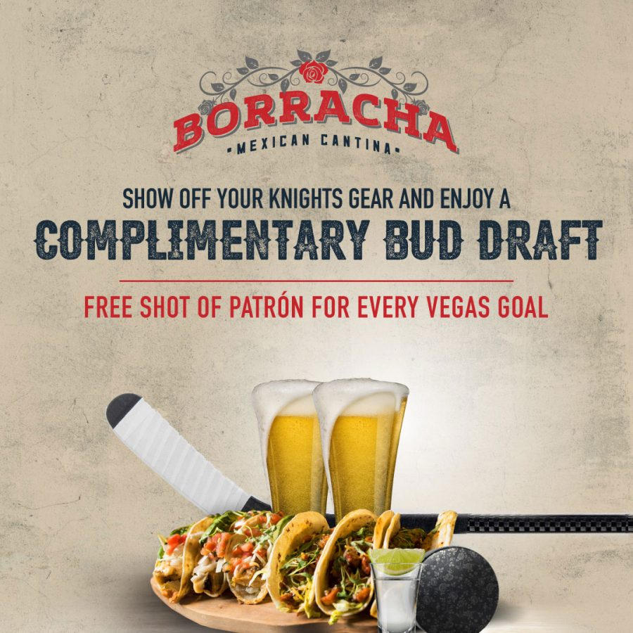 Hockey Season Returns To Borracha