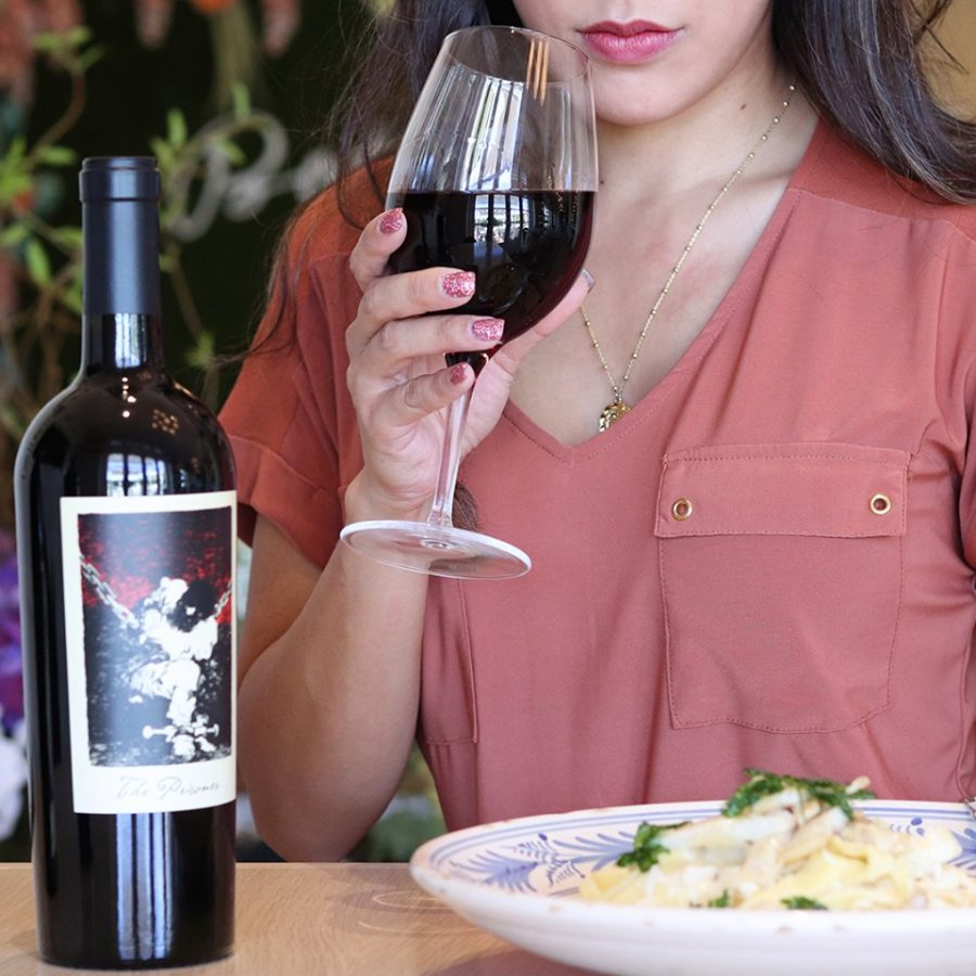 How To Pair The Right Wine With Your Italian Dish