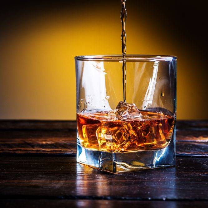 Discover a World of Bourbon at Bull & Bourbon
