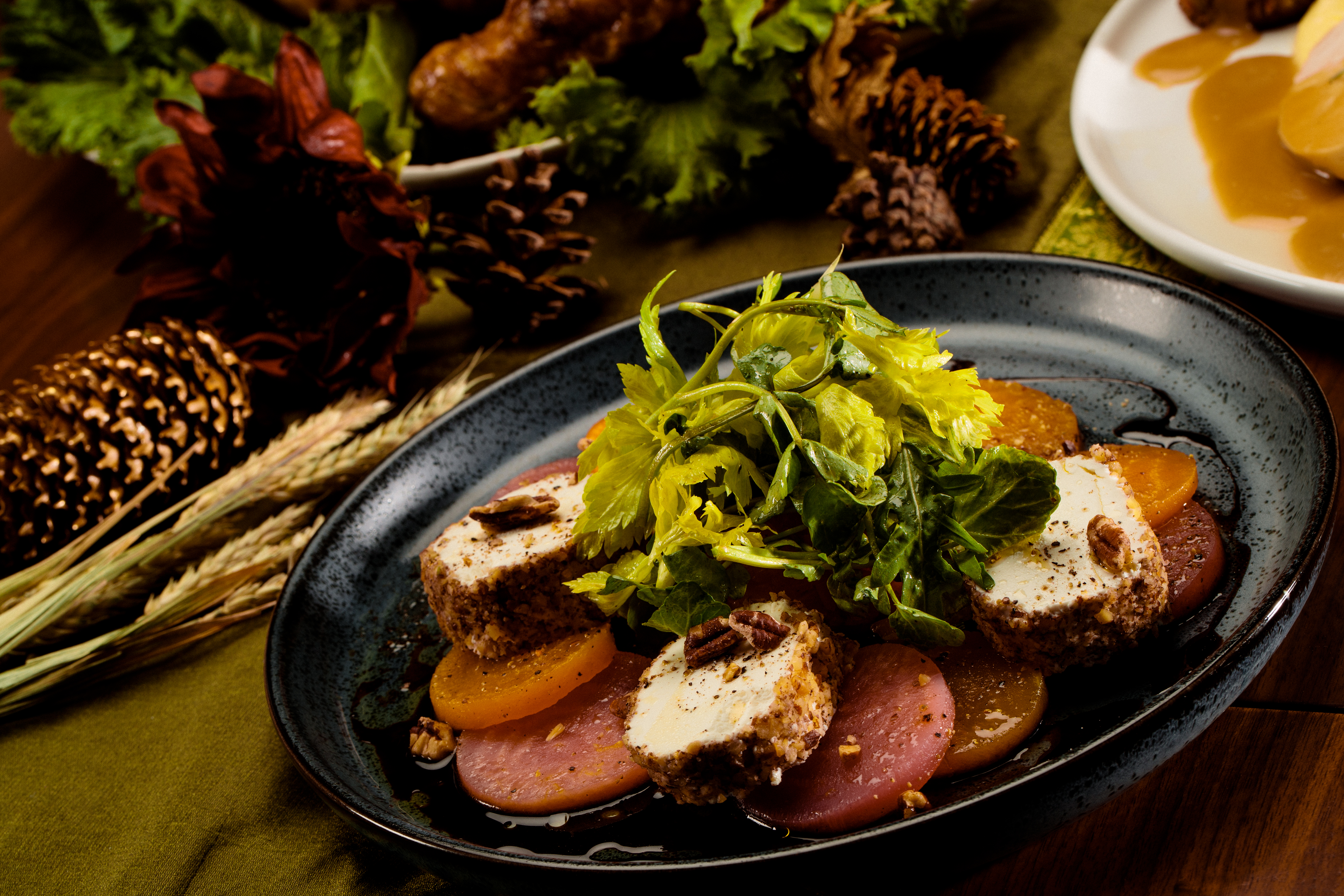 thanksgiving dinner las vegas at greene street kitchen