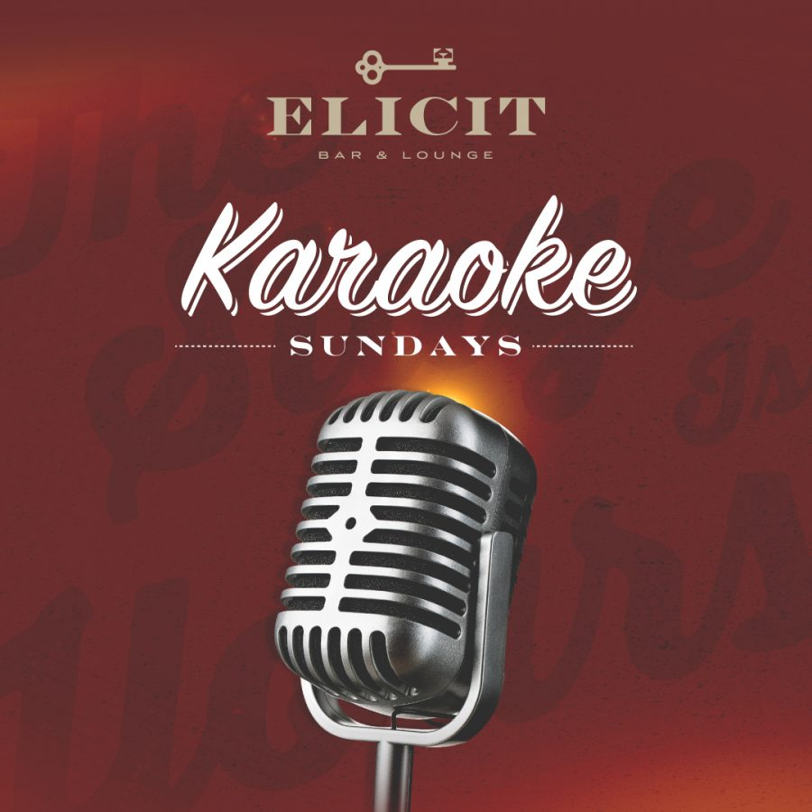 Karaoke Sundays at Elicit Are the Must Attend Event In El Cajon
