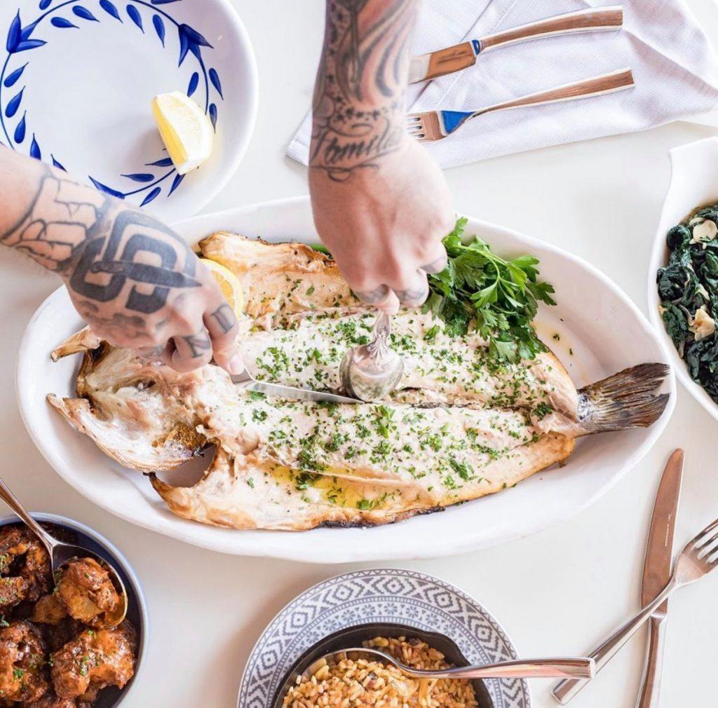 Chef Jojo Seafood