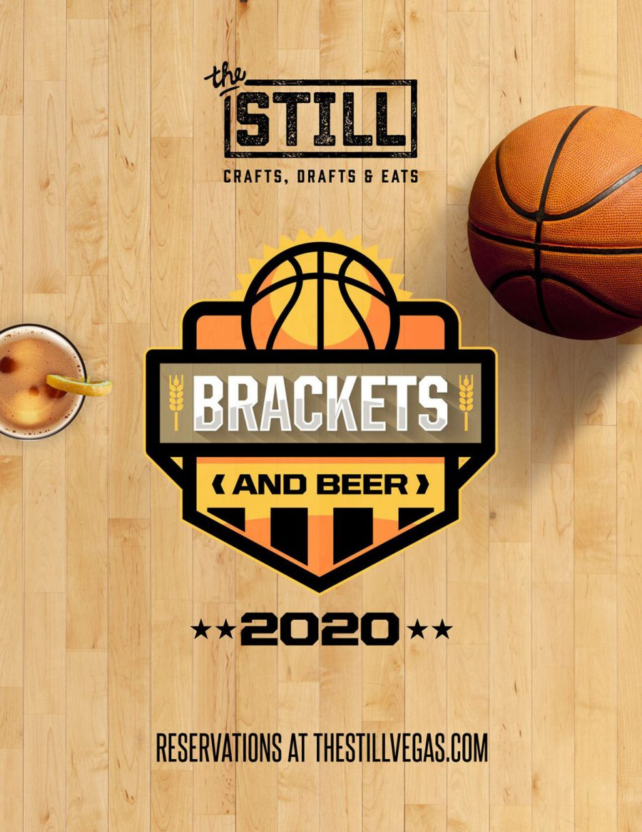 The Still: Brackets and Beer 2020