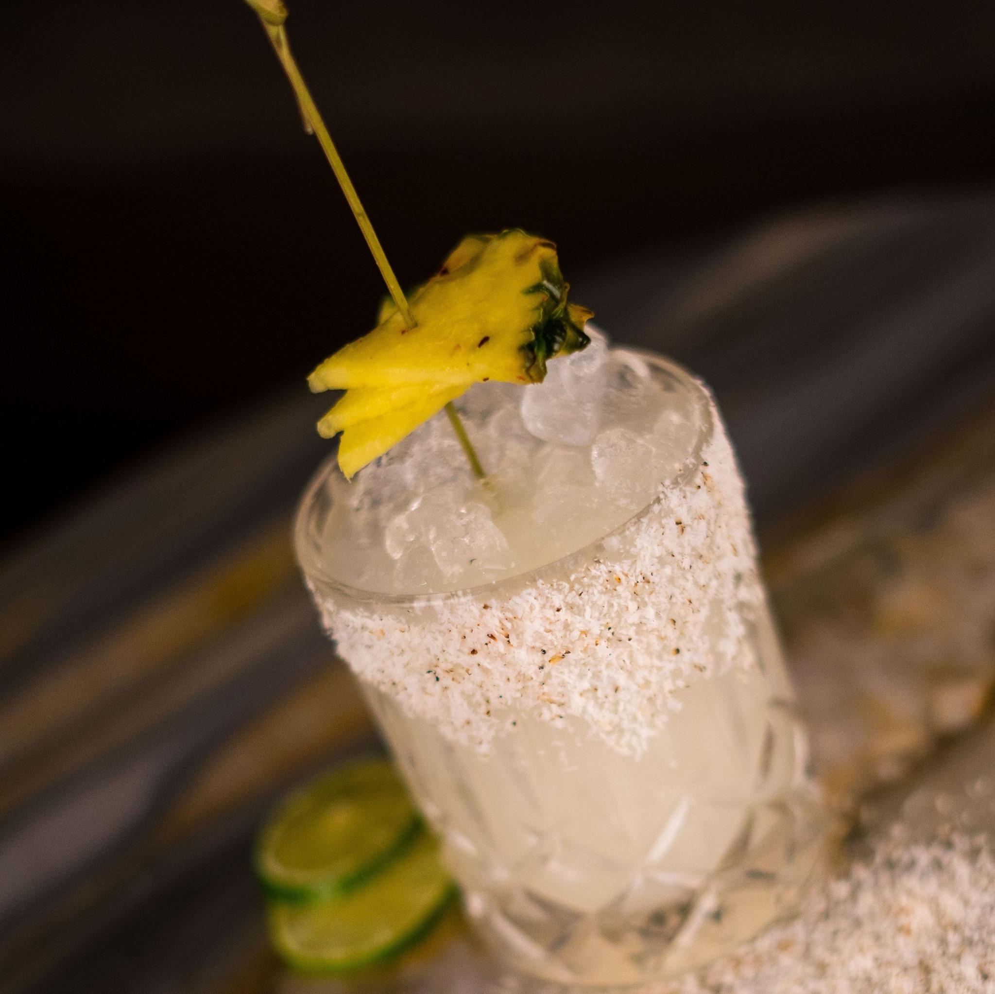 Clique Cocktail