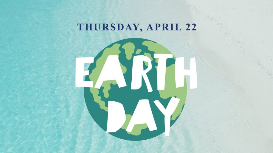 Earth Day Beach Cleanup & After Party