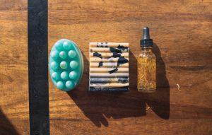 selph soap